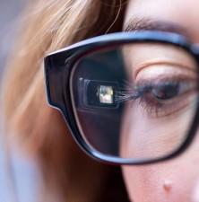 با عینک هوشمند NORTH FOCALS دنیا را متفاوت ببینید
