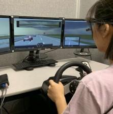 پیشگیری از تصادفات با ردیابی چشم راننده