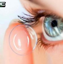 لنز تماسی به سراغ بهبود کور رنگی میآید
