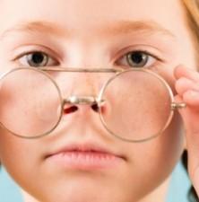 توصیه های کوتاه اما خواندنی به عینکی ها