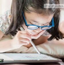 چگونه نزدیکبینی را در کودکان کنترل کنیم؟