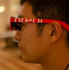 دنیا را با عینک Nreal Light بهتر ببینید