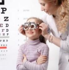 مشکلات چشمی کودکان را جدی بگیریم